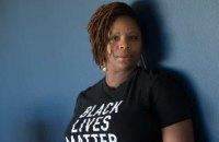 Одна із засновниць руху Black Lives Matter оголосила про відставку