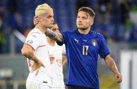 Визначився перший учасник 1/8 фіналу Євро-2020