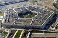 Пентагон назвал нелепым заявление РФ об американских военных в Мариуполе и Волновахе