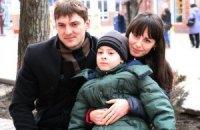 Жителі Донбасу у Хмельницькому: матеріальних цінностей більше немає