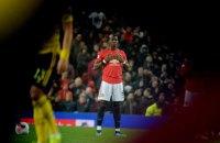 """Погба устроил бойкот """"Манчестер Юнайтед"""", требуя своей продажи, - СМИ"""