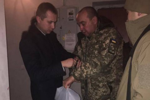 Суд арестовал генерала ВСУ Алимпиева с задатком 1,5 млн грн