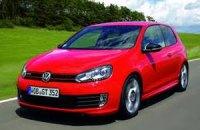 В Европе назвали самый продаваемый автомобиль 2012 года