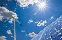 Международные экологические организации открывают доступ Украине к передовым технологиями ВИЭ