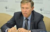 Соболев обвинил запорожского губернатора в краже 30 тыс. га земли