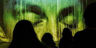 Изнутри и снаружи революций: что показывает выставка про Майдан в Мистецьком Арсенале
