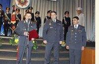 В Харькове милиционеры выйдут на сцену