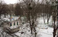 В Україні знеструмлено 176 населених пунктів через негоду