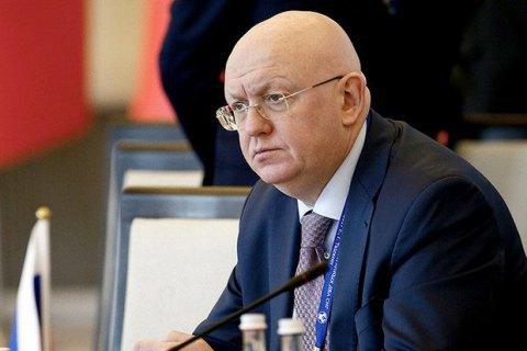 Росія призначила нового постпреда в ООН замість померлого Чуркіна