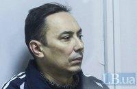 Обвиняемому в госизмене полковнику Безъязыкову продлили арест на два месяца