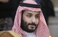 Саудівський принц спрогнозував вихід Росії з ринку нафтопродуктів