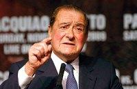 Боб Арум: Контракт на бой Пакьяо — Маркес близок к подписанию