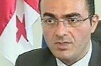 Министр экономики Грузии отправлен в отставку