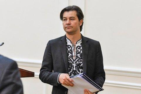 Мінкультури буде шукати варіанти відновлення графіті на Грушевського