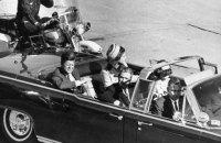 США рассекретили почти 3 тыс. документов об убийстве Кеннеди
