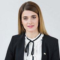 Билозир Лариса Николаевна