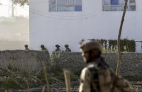 США заявили про ракетну атаку на військову базу коаліції в Іраку