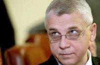 ГПУ: бывшего вр.и.о. министра обороны Украины взяли под стражу