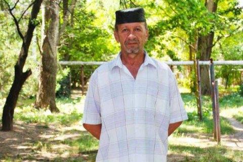 Крымский татарин, депортированный из Крыма в Узбекистан, просит вернуть его в Украину