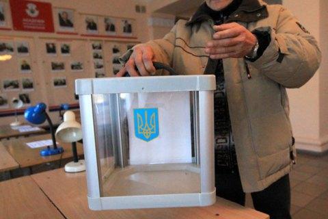 Жители ОРДЛО массово изменяют место голосования на выборах президента