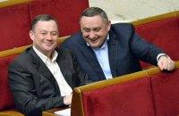 Братья Балоги, Шевченко и Дубневичи: кто баллотируется в Раду по мажоритарке от Западной Украины