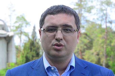 В Молдове освободили из-под стражи Ренато Усатого