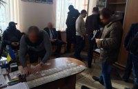Прокуратура передала до суду справу про розкрадання премій у головкомі поліції Києва