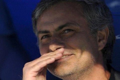 Моуриньо назвал лучшую команду в его карьере