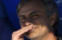 Моуріньо назвав найкращу команду в його кар'єрі
