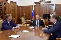 Путинские рокировки. Новая тактика Кремля