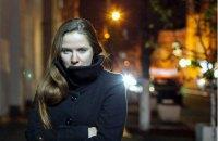 Адвокатка сімей Небесної Сотні Закревська припинила голодування