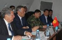 Таджикистан та Киргизстан домовились завершити встановлення державного кордону
