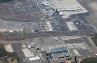 В США эвакуированы два аэропорта