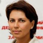 Агафонова Наталья Владимировна