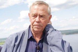 В Москве умер писатель Валентин Распутин