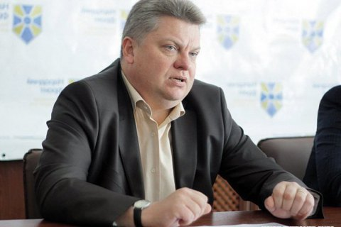 Завдяки програмі державного кредитування, військові заводи завантажені на 100%, - Кривенко