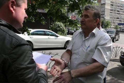 УКиєві злочинці вимагали «для Луценка» $1,3 млн