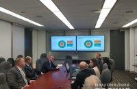 Канадская полицейская миссия продолжит работу по подготовке кадров в Украине