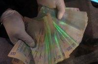 Двох поліцейських судитимуть за вимагання 250 тис. гривень неіснуючого боргу