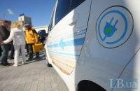 Рада ухвалила в першому читанні податкові пільги для електромобілів