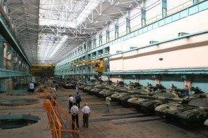Директора Харківського танкового заводу звільнили після перевірки