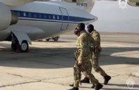 Предстоящие аресты высокопоставленных лиц в РФ можно предсказать по самолету, - СМИ