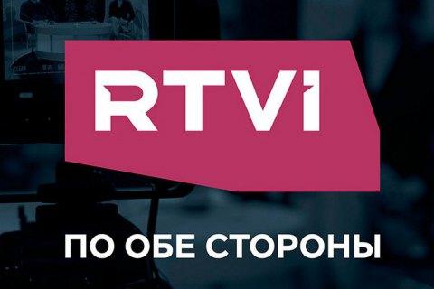 Нацсовет поТВ ирадиовещанию запретил вУкраине российский телеканал RTVI