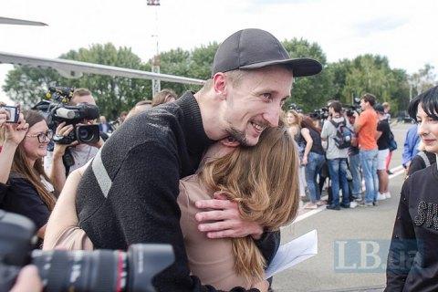 Четверым политзаключенным из Крыма обещают жилье в Киеве