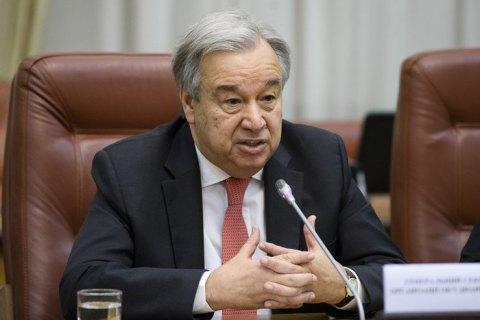 ООН попросила религиозных лидеров помочь в распространении рекомендаций ВОЗ
