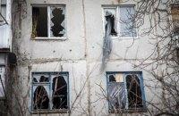 У Штабі ООС спростували причетність ЗСУ до загибелі п'ятирічної дитини на Донеччині