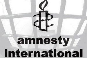 Amnesty International напомнила украинской власти, что правосудие начинается дома