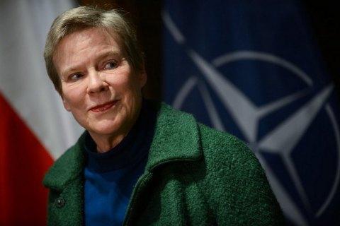 НАТО готове асиметрично реагувати на агресію Росії