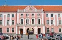На парламентських виборах в Естонії лідирує опозиційна партія