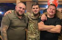 """Командира 37-го ОМПБ """"Запорожье"""" арестовали за избиение бойца"""